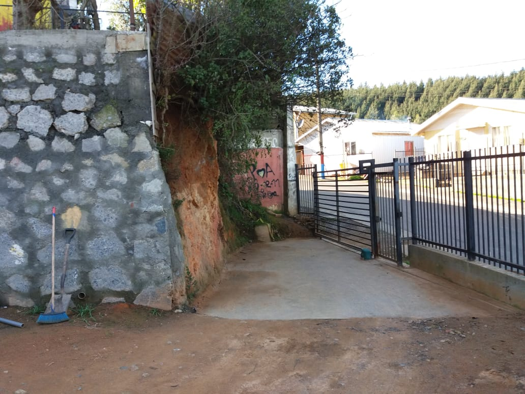 Acogedora casa ubicada en sector Villa Alegre, Penco | ABS